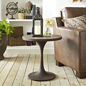 Drive End Table by Modway