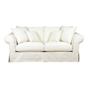 Heather Slipcover Sofa by ..