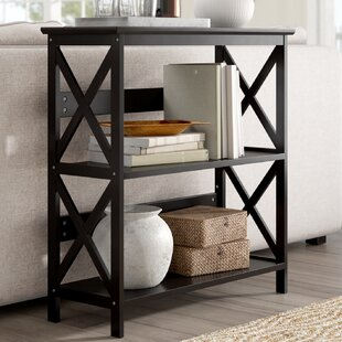 Cheapest Stoneford Etagere Bookcase Beachcrest Home