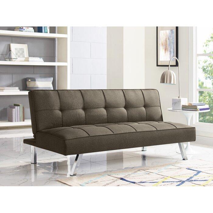 Corwin Convertible Sofa