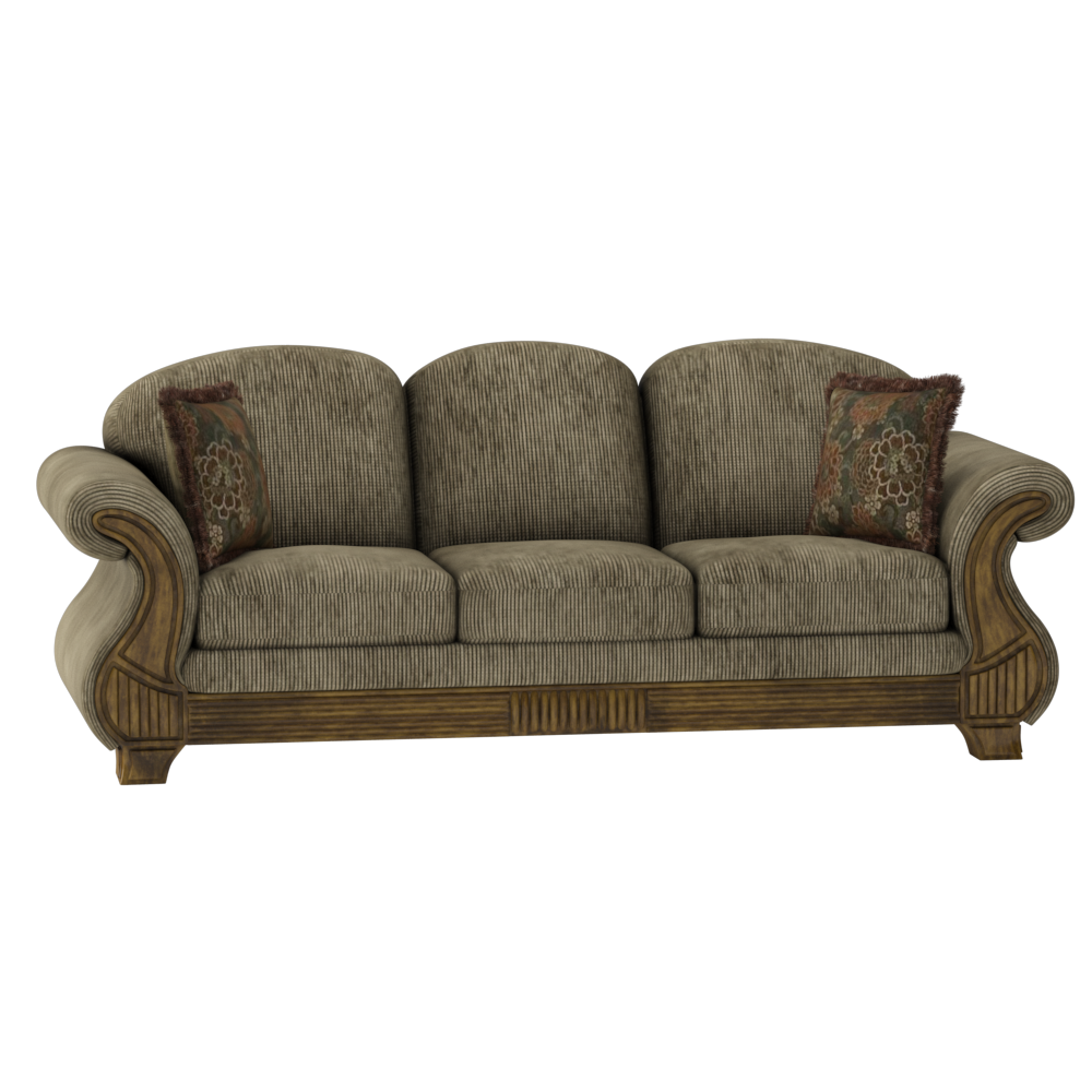 73 Of Serta Upholstery Moncalieri Sofa