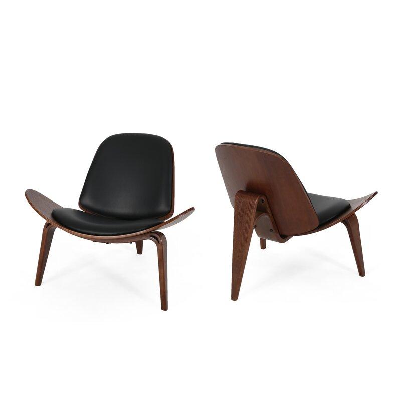Bohanan Mid-Century Modern Side Chair