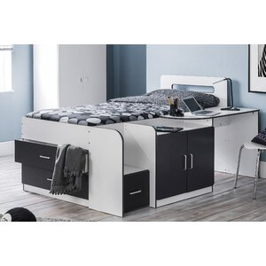 Cookie Cabin Bed