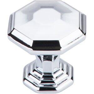 Chareau Chalet Octagon Novelty Knob