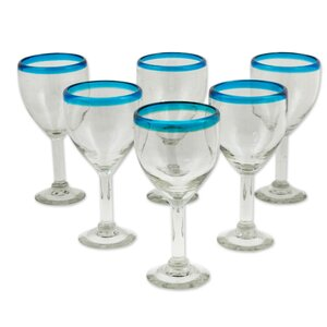 8 oz. Dessert Wine Glass (Set of 6)