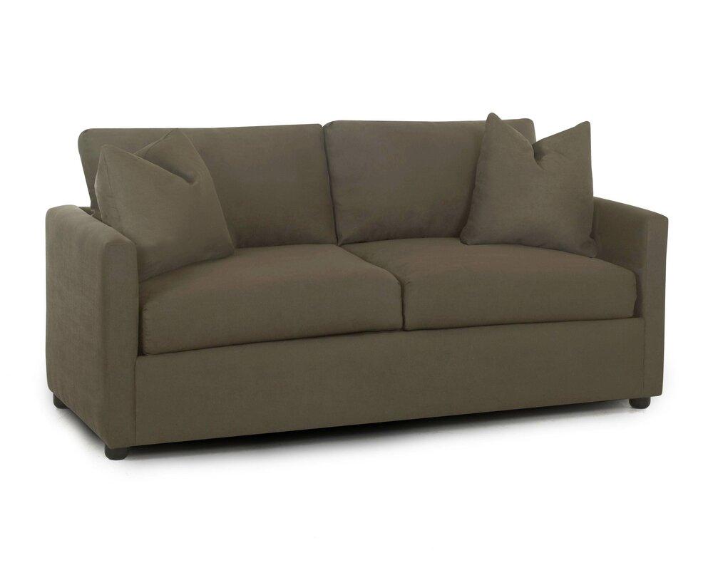 Greenlaw Jacobs Enso Memory Foam Regular Sleeper Sofa