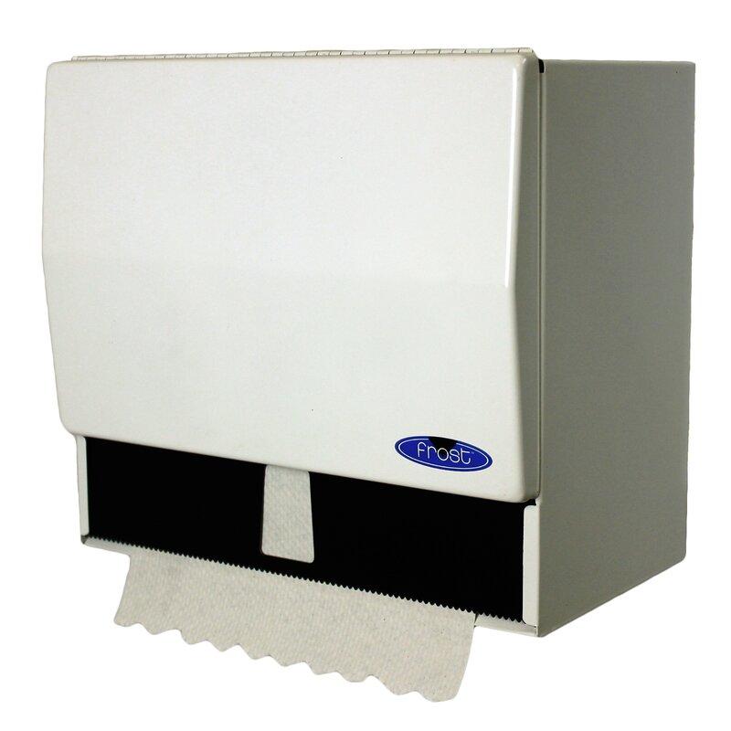 universal paper towel dispenser - Paper Towel Dispenser