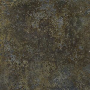 San Rio Rustic 12'' x 12'' Slate Field Tile in Multi