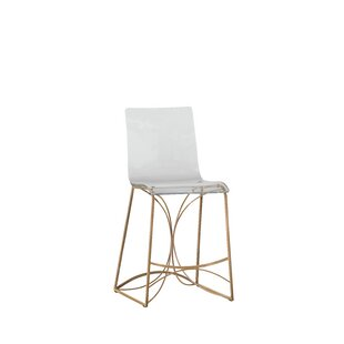 Angela 24.75 Bar Stool