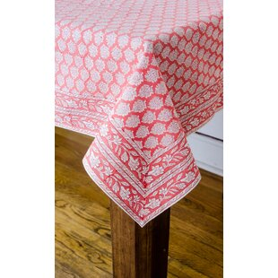 Elegant Celeste Square Tablecloth
