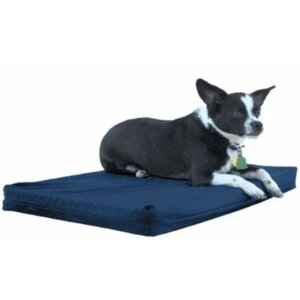 Rectangular Crate Dog Mat