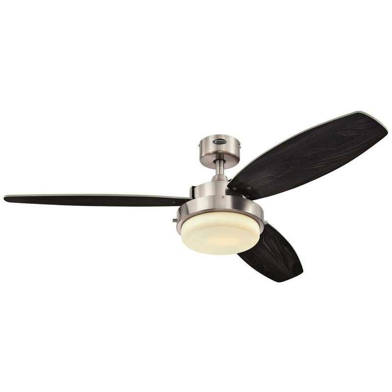 Mercury row 52 corsa two light reversible plywood 3 blade ceiling 52 corsa two light reversible plywood 3 blade ceiling fan aloadofball Images