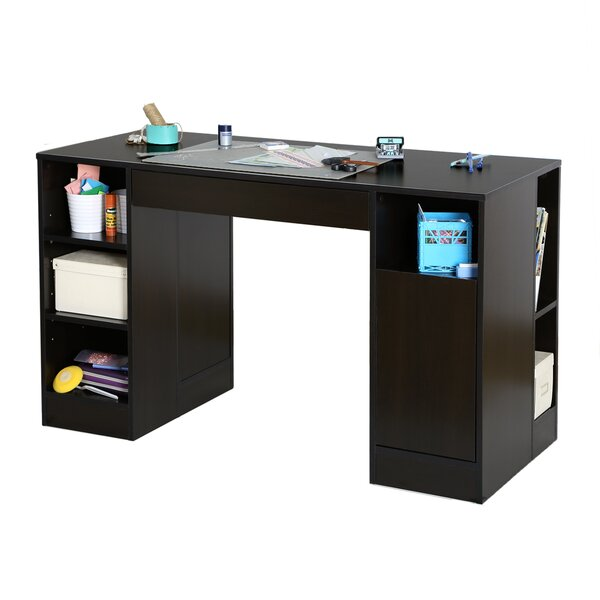 Craft Sewing Tables You'll Love Wayfair Extraordinary Corner Sewing Machine Table