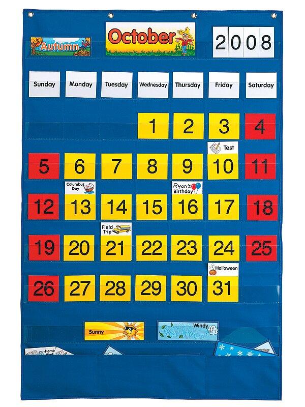 Framed Wall Calendar | Wayfair