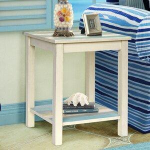 Seaside End Table