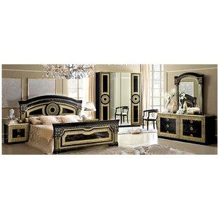 Gold Bedroom Sets You\'ll Love | Wayfair