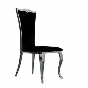 Brett Upholstered Dining Chair
