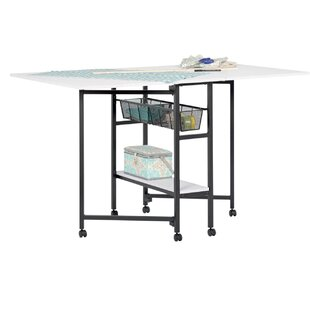Standing Height Work Tables Wayfairca - Standing height work table