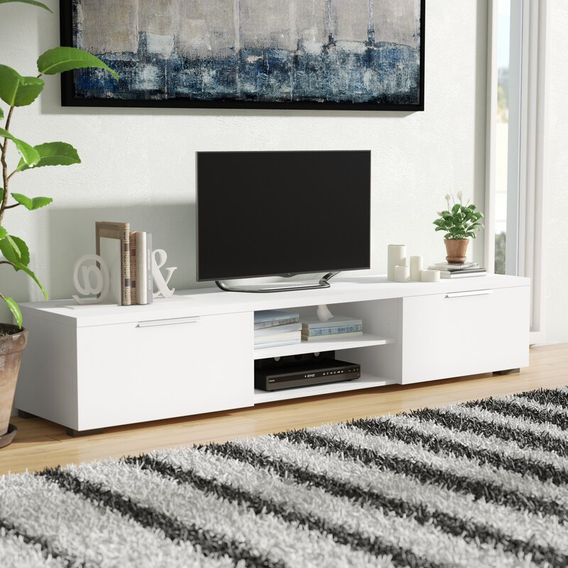 Rafael TV Stand for TVs up to 45\