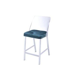 Teal Counter Height Chairs Wayfair