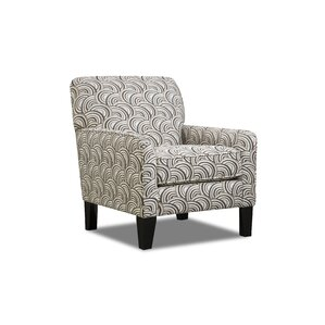 Latitude Run Simmons Joe Pumice Armchair