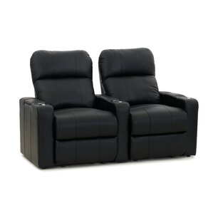 Home Theater Recliner (Row of 2)  sc 1 st  AllModern & Modern Red Barrel Studio Home Theater Seating | AllModern islam-shia.org