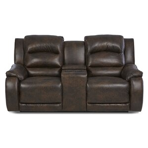 Baton Rouge Reclining Sofa by Darby Home Co