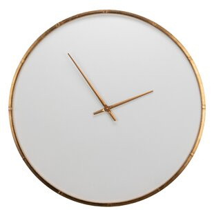 nova of california wall clocks