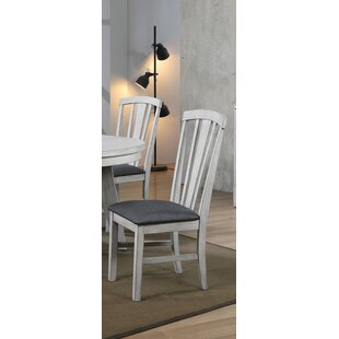 Hooten Upholstered Dining Chair (Set of 2)