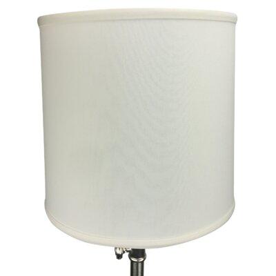 Beau Alcott Hill Faux Leather Bell Lamp Shade U0026 Reviews | Wayfair