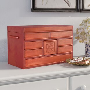 e8373fc4e Wooden Jewelry Boxes You'll Love in 2019