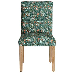 Ato Upholstered Dining Chair