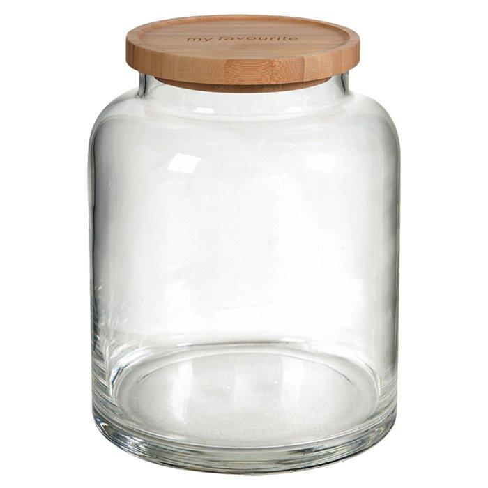 Howell Storage Jar