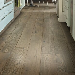 Wide Plank 6 Hardwood Flooring Youll Love Wayfair