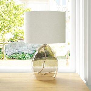 Budron 37.5cm Bedside Lamp