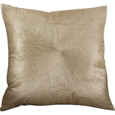 Giunta Starburst Cotton Throw Pillow
