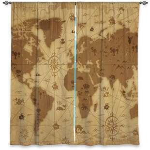 search results for map curtains