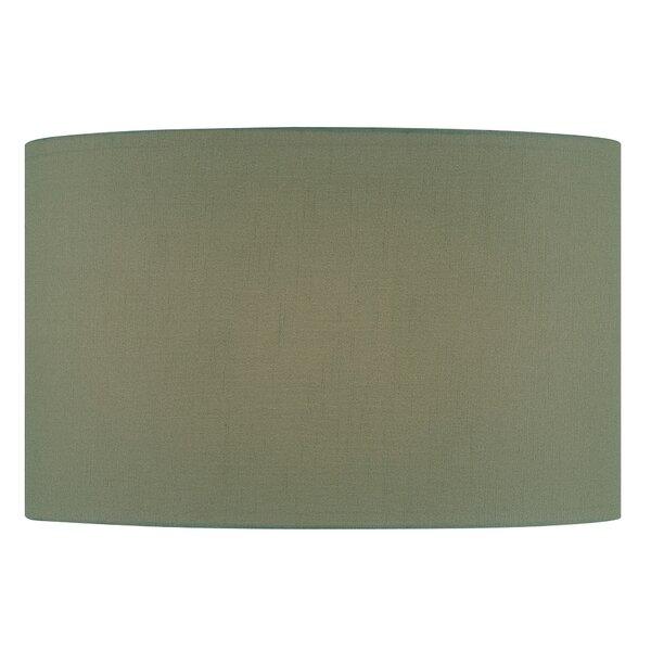 16 solid fabric drum lamp shade reviews joss main aloadofball Choice Image