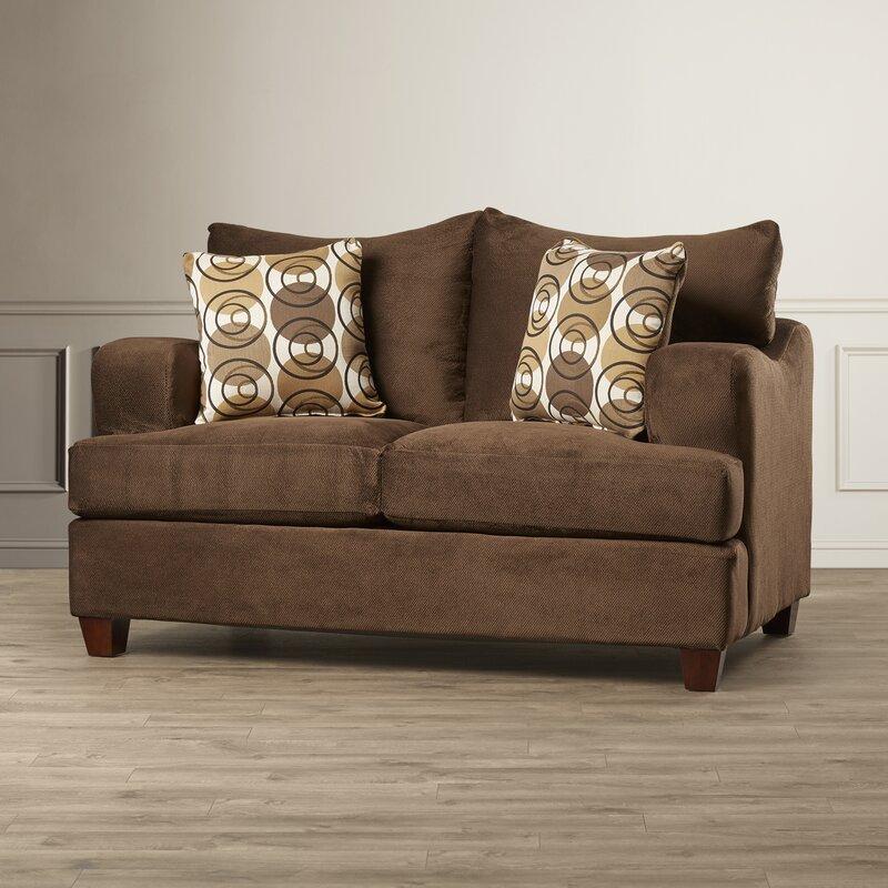 Darby Home Co Bonaparte Modern Sofa Reviews
