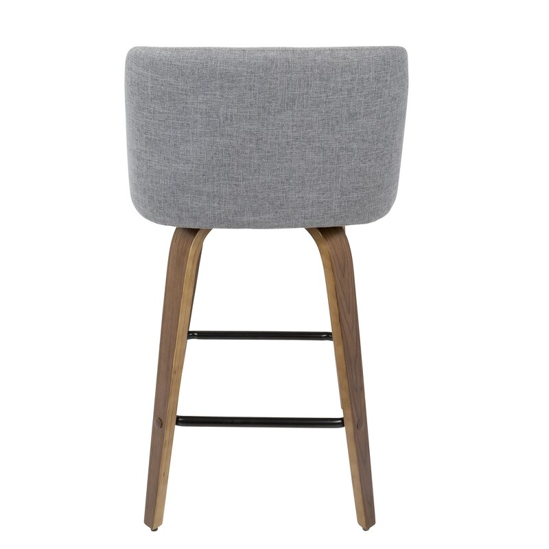 union rustic 65 cm barstuhl sherie bewertungen. Black Bedroom Furniture Sets. Home Design Ideas