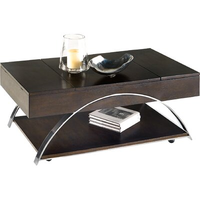 Modern Lift Top Coffee Tables Allmodern
