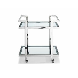 Ishmel Bar Cart