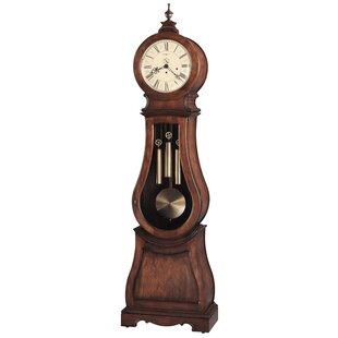 Arendal 89 75 Grandfather Clock