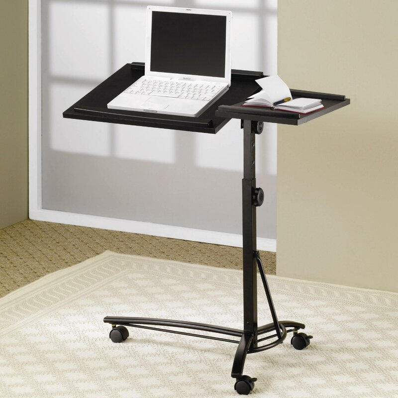 d2caef2cf79f Laptop Desks & Stands You'll Love in 2019 | Wayfair
