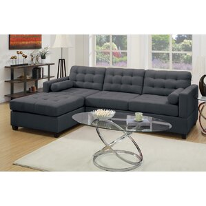 Kingsport Sectional by Red Barrel Studio