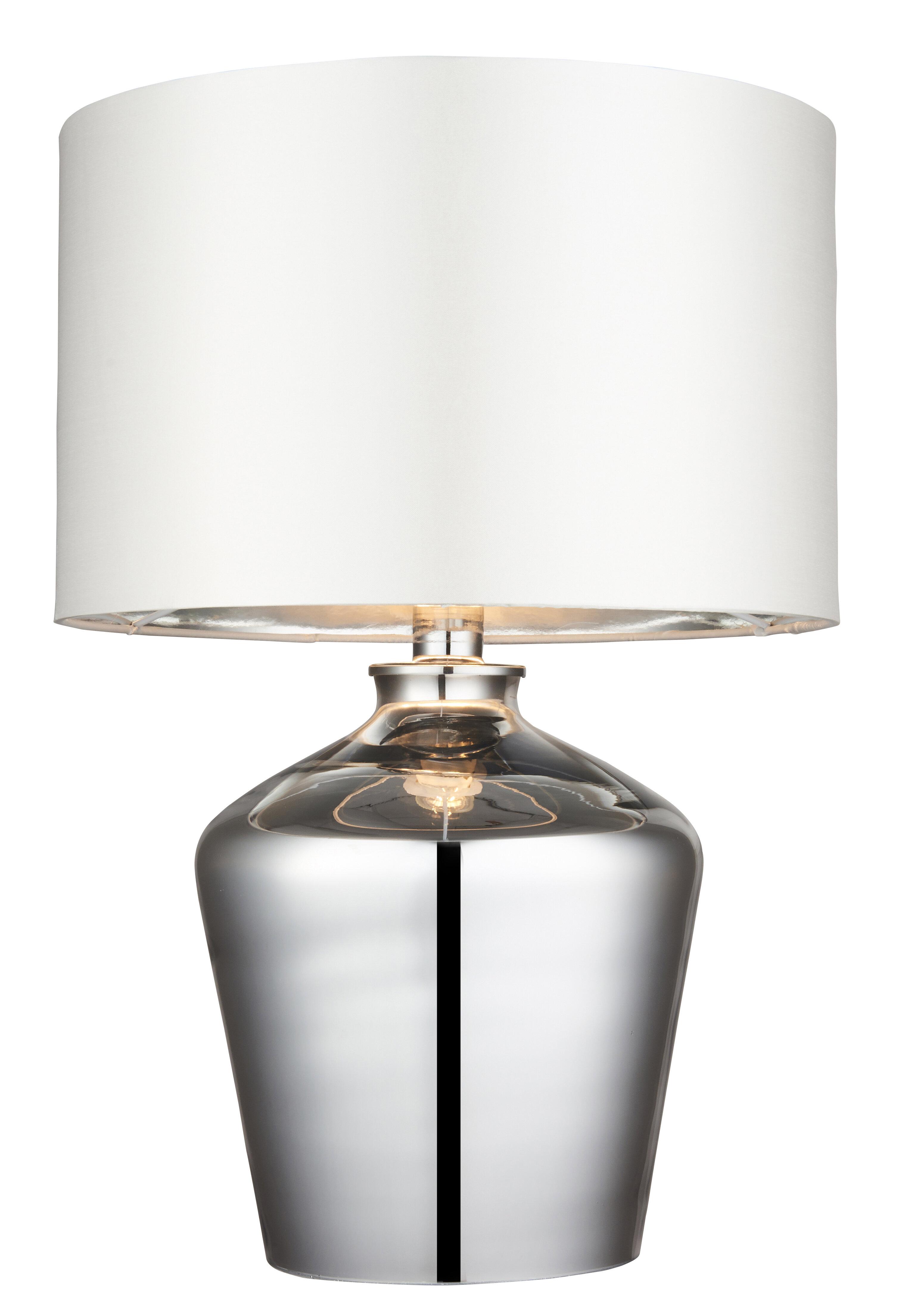 Trystan 47cm Bedside Lamp