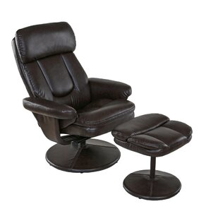 ergonomic living room chairs. Pande Basic Manual No Motion Recliner with Ottoman Ergonomic Recliners You ll Love  Wayfair