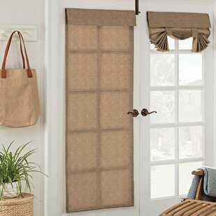 French Door Panel Curtains Wayfair
