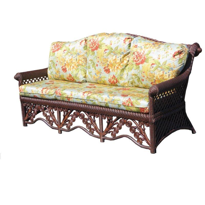 Etonnant Mathys Floral Sofa