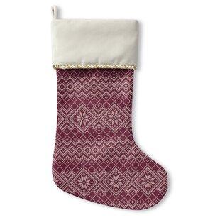 quickview - Purple Christmas Stockings